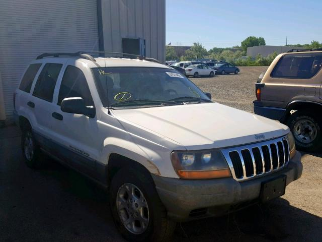 click here to view 1999 JEEP GRAND CHER at IBIDSAFELY