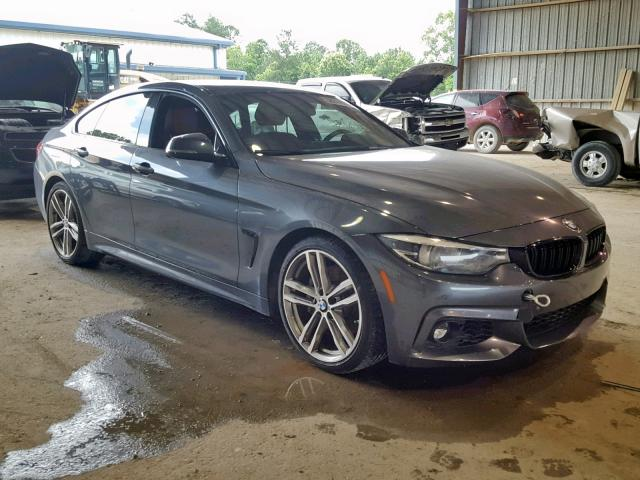 click here to view 2018 BMW 440I GRAN at IBIDSAFELY