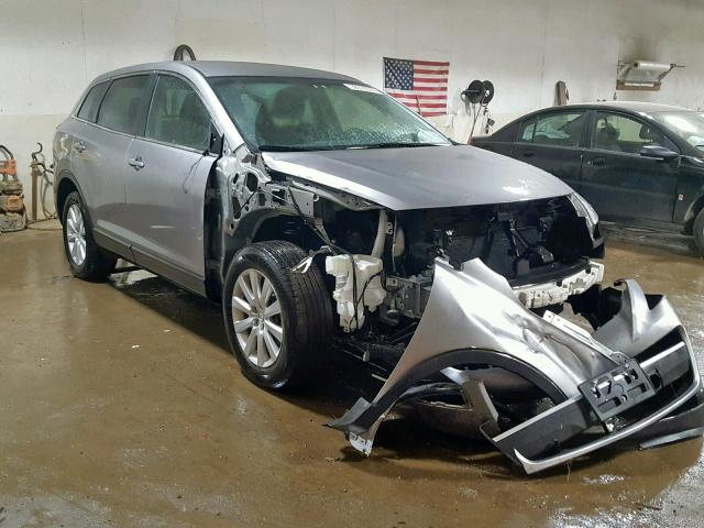 click here to view 2009 MAZDA CX-9 at IBIDSAFELY