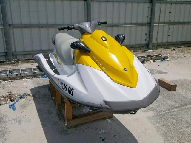 click here to view 2016 YAMAHA VX110 at IBIDSAFELY