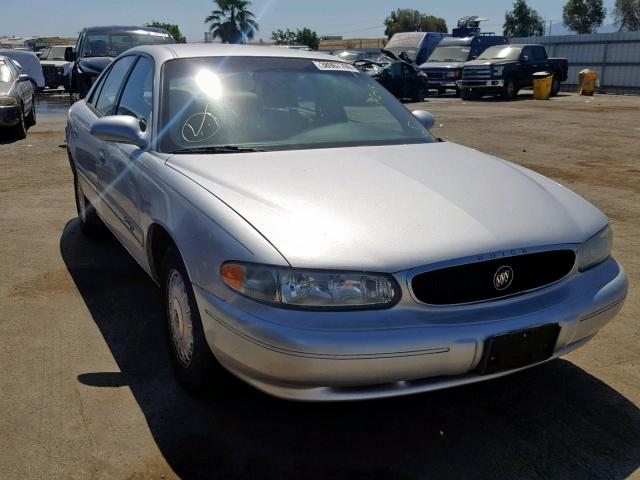 click here to view 2000 BUICK CENTURY LI at IBIDSAFELY