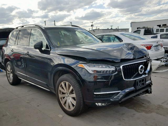 click here to view 2016 VOLVO XC90 T6 at IBIDSAFELY
