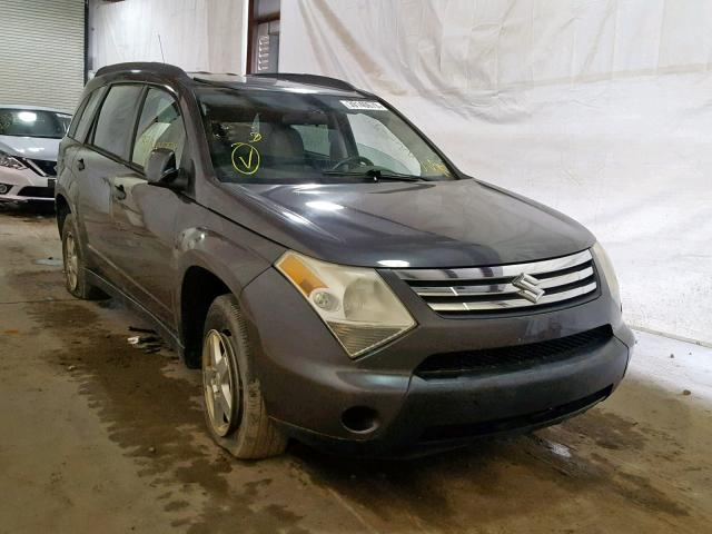 click here to view 2007 SUZUKI XL7 LUXURY at IBIDSAFELY