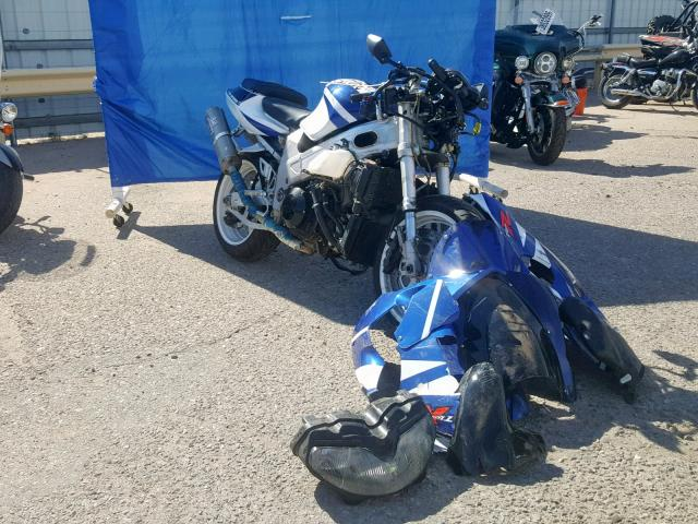 click here to view 2001 SUZUKI TL1000 R at IBIDSAFELY