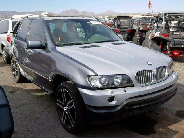 click here to view 2002 BMW X5 4.4I at IBIDSAFELY