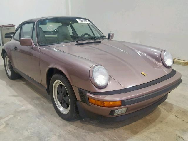 click here to view 1988 PORSCHE 911 CARRER at IBIDSAFELY