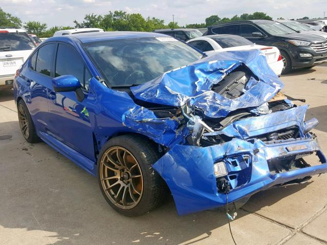 click here to view 2015 SUBARU WRX LIMITE at IBIDSAFELY