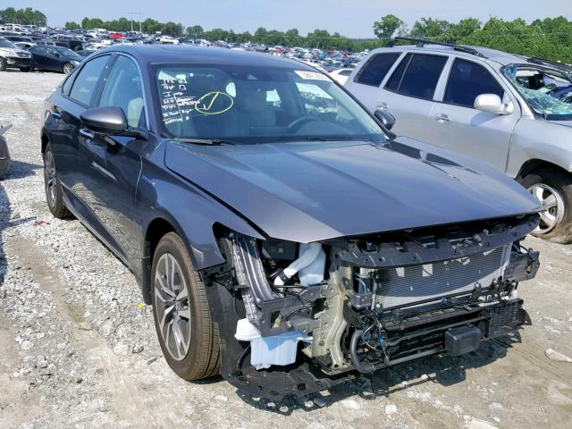 click here to view 2019 HONDA ACCORD HYB at IBIDSAFELY