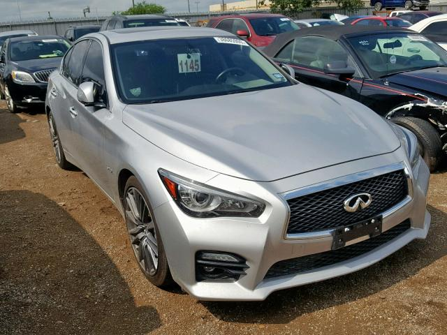 click here to view 2016 INFINITI Q50 RED SP at IBIDSAFELY
