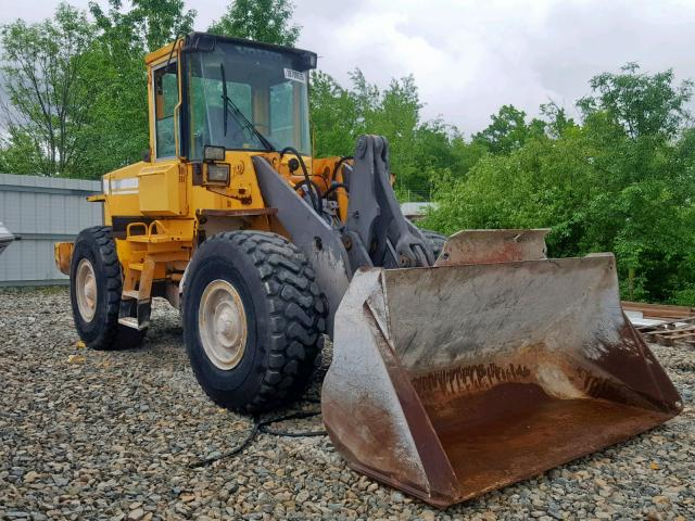 click here to view 1997 VOLVO L90C at IBIDSAFELY