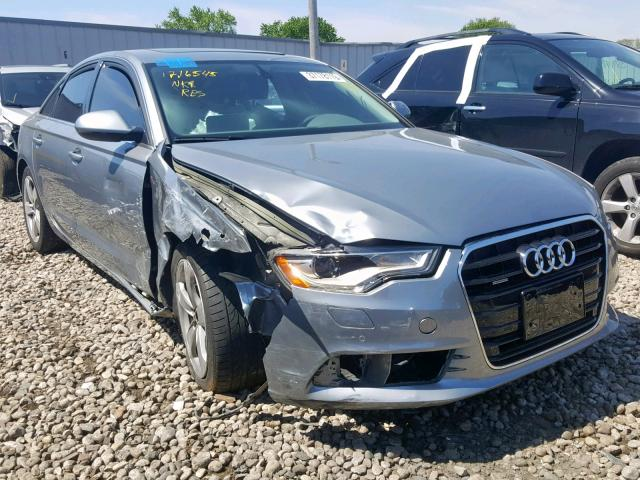 click here to view 2012 AUDI A6 PREMIUM at IBIDSAFELY