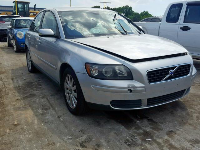 click here to view 2005 VOLVO S40 2.4I at IBIDSAFELY