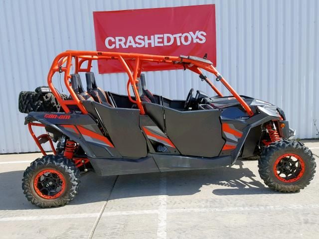click here to view 2016 CAN-AM MAVERICK M at IBIDSAFELY