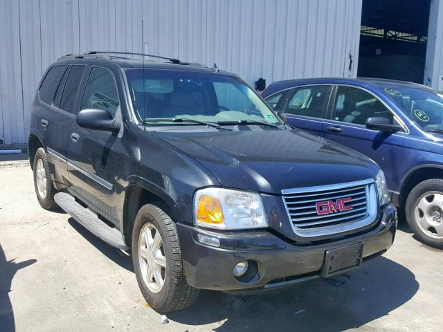 click here to view 2008 GMC ENVOY at IBIDSAFELY
