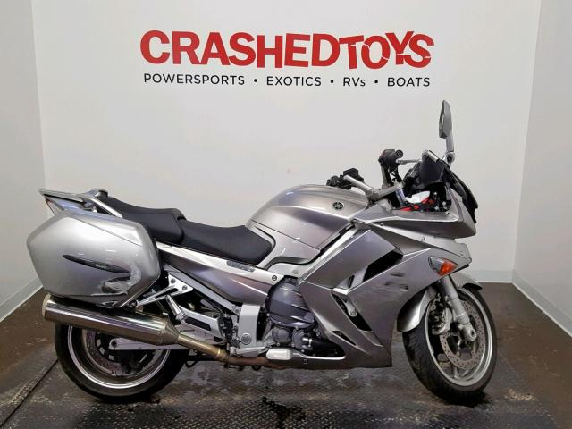 click here to view 2010 YAMAHA FJR1300 A at IBIDSAFELY