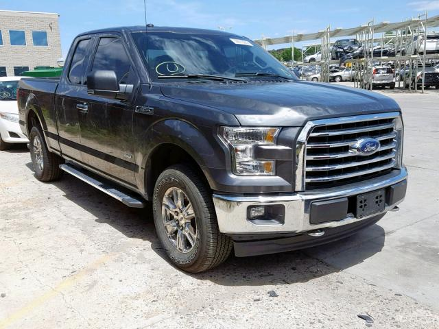 click here to view 2017 FORD F150 SUPER at IBIDSAFELY