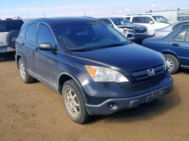 click here to view 2007 HONDA CR-V LX at IBIDSAFELY