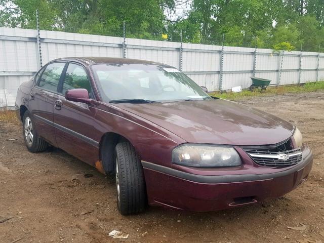 2G1WF52E139343112-2003-chevrolet-impala