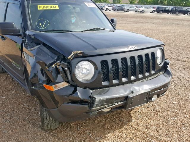2014 Jeep PATRIOT | Vin: 1C4NJPFA0ED539570