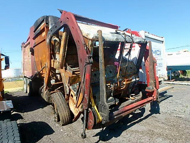 click here to view 1999 MACK 600 MR600 at IBIDSAFELY