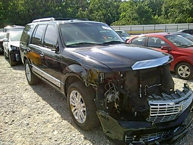 click here to view 2008 LINCOLN NAVIGATOR at IBIDSAFELY