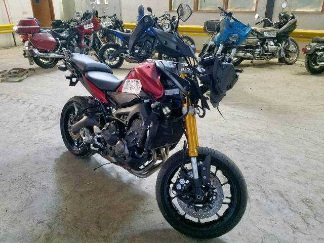 click here to view 2015 YAMAHA FJ09 at IBIDSAFELY