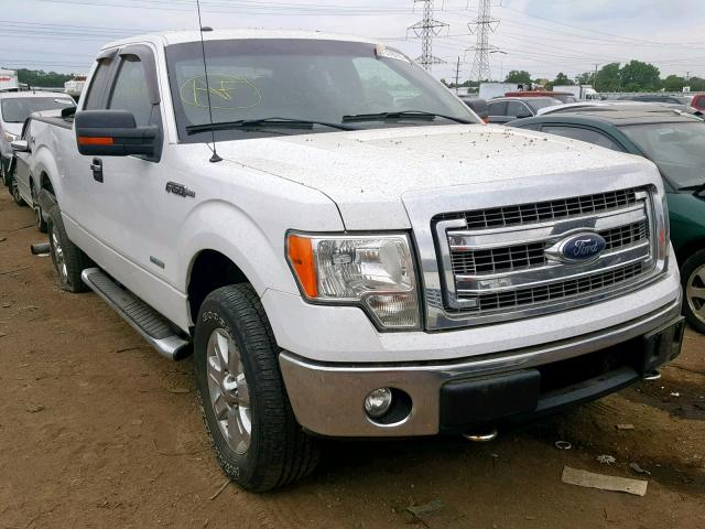click here to view 2013 FORD F150 SUPER at IBIDSAFELY