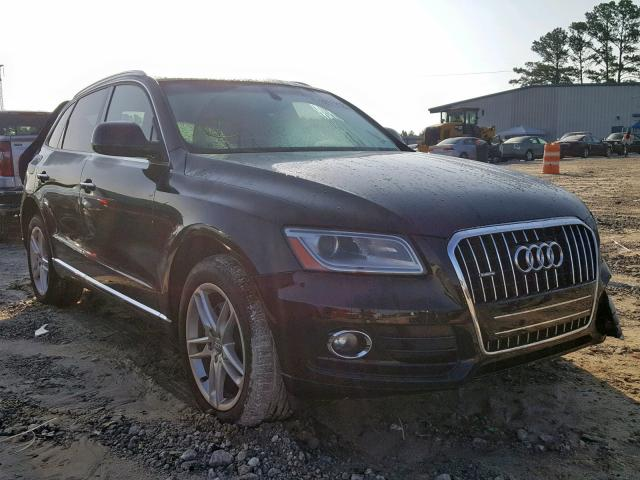 click here to view 2015 AUDI Q5 PREMIUM at IBIDSAFELY