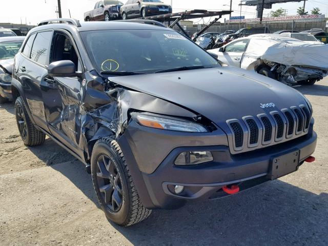 click here to view 2017 JEEP CHEROKEE T at IBIDSAFELY