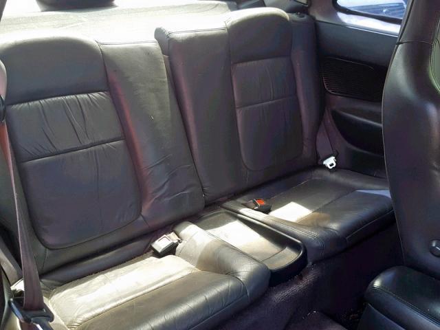 Rebuilt Title 2001 Acura Integra Hatchbac 18l 4 For Sale In