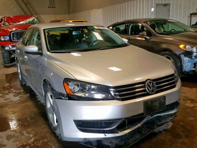 Vw Dealership Mn >> 2014 Volkswagen Passat S Photos Mn Minneapolis North
