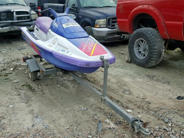 click here to view 1993 YAMAHA FIBERGLASS at IBIDSAFELY