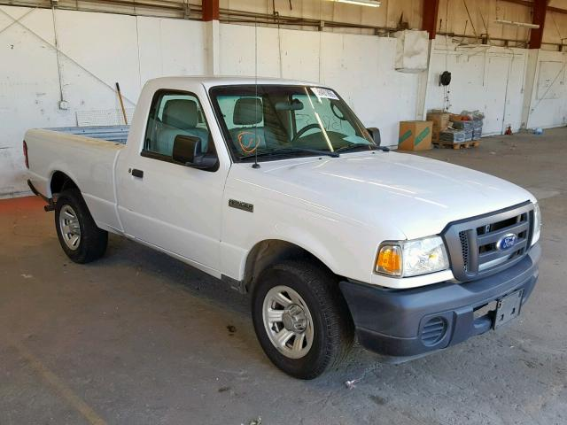 click here to view 2010 FORD RANGER at IBIDSAFELY