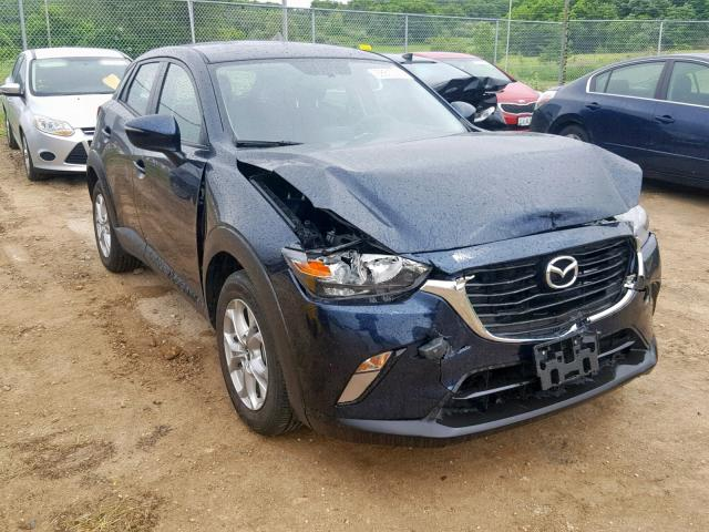 click here to view 2016 MAZDA CX-3 TOURI at IBIDSAFELY