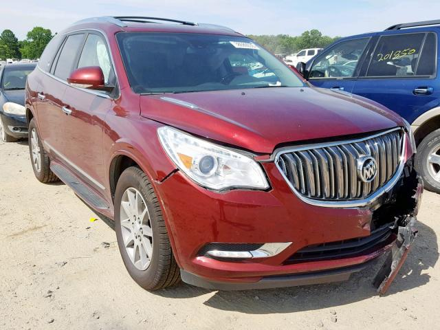 click here to view 2016 BUICK ENCLAVE at IBIDSAFELY