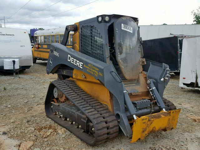 click here to view 2018 JOHN DEERE 333G at IBIDSAFELY