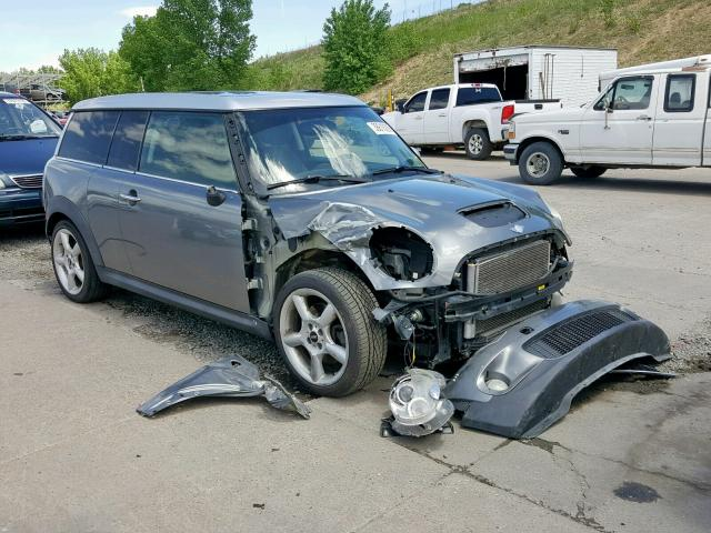 click here to view 2010 MINI COOPER S C at IBIDSAFELY