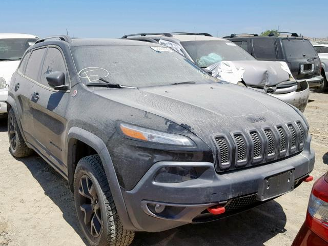 click here to view 2016 JEEP CHEROKEE T at IBIDSAFELY