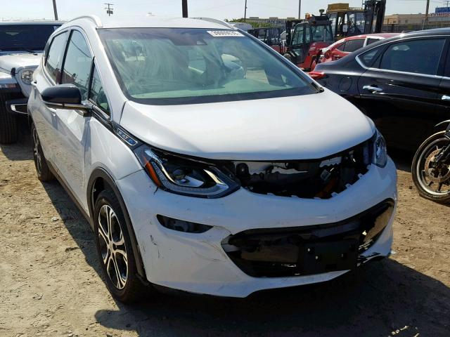 click here to view 2017 CHEVROLET BOLT EV PR at IBIDSAFELY