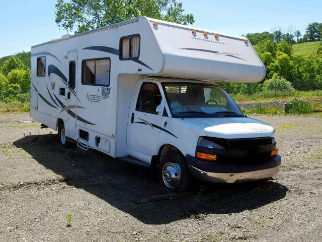 click here to view 2006 WINNEBAGO RV at IBIDSAFELY