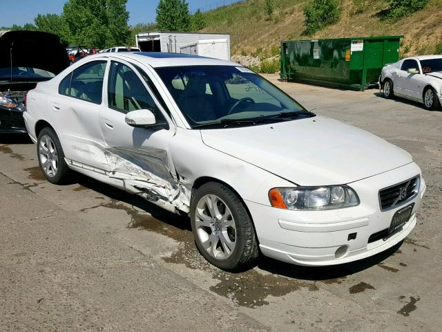 click here to view 2009 VOLVO S60 2.5T at IBIDSAFELY