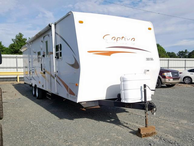 click here to view 2007 COACH TRAILER at IBIDSAFELY