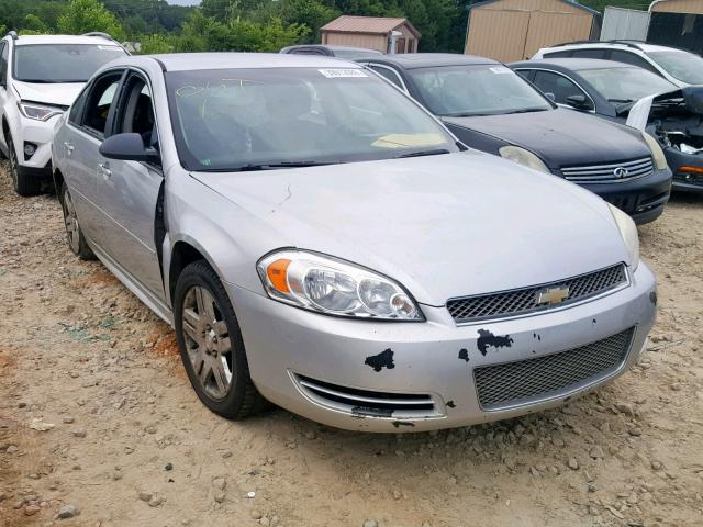 2013 Chevrolet Impala LT for sale in China Grove, NC