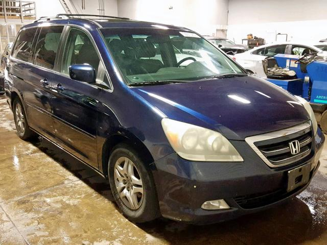click here to view 2006 HONDA ODYSSEY TO at IBIDSAFELY