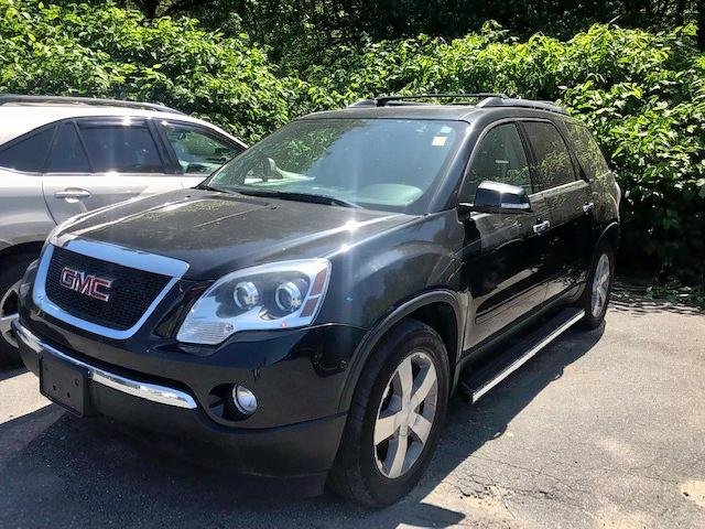 click here to view 2012 GMC ACADIA SLT at IBIDSAFELY