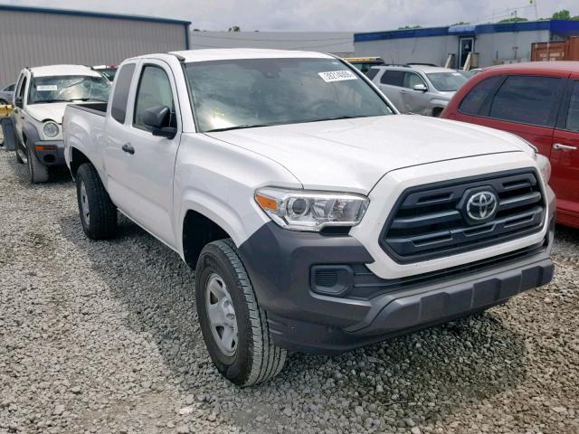click here to view 2019 TOYOTA TACOMA ACC at IBIDSAFELY