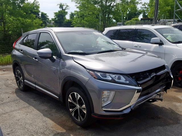 click here to view 2019 MITSUBISHI ECLIPSE CR at IBIDSAFELY