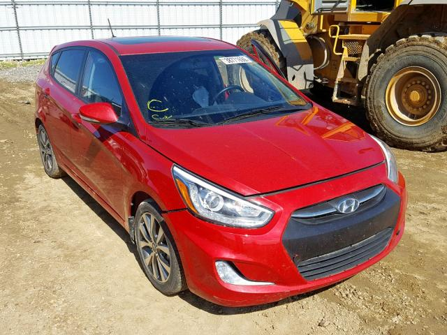 click here to view 2016 HYUNDAI ACCENT SPO at IBIDSAFELY