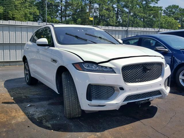 click here to view 2018 JAGUAR F-PACE S at IBIDSAFELY