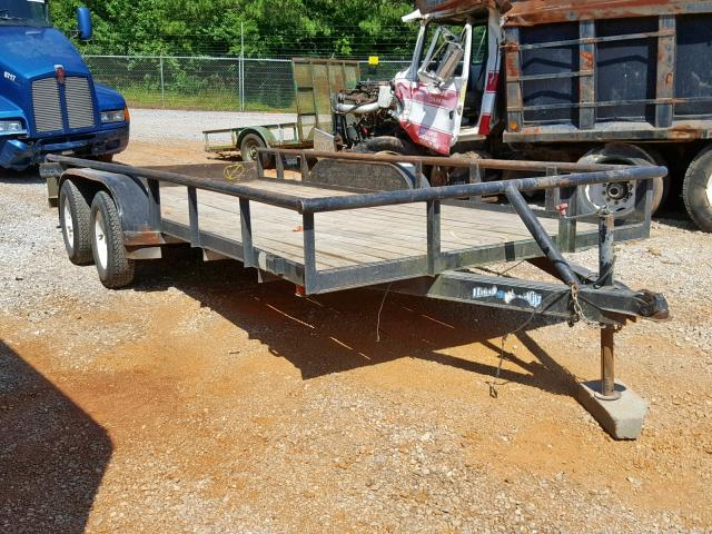 click here to view 2007 UTILITY TRAILER at IBIDSAFELY